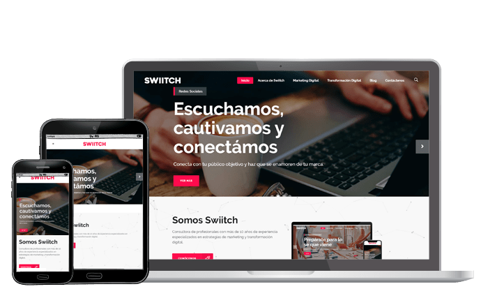 dispositivos swiitch